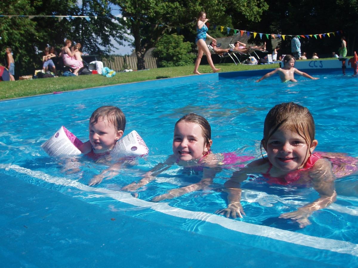 Askham Swimming Pool