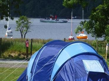 Camping & Touring