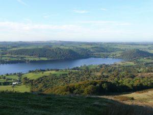 Ullswater Lakes, Cumbria