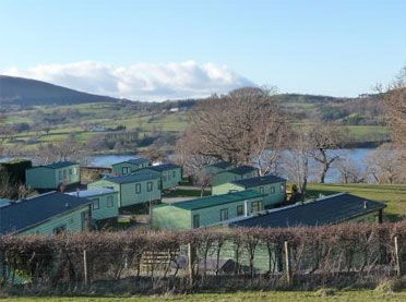 Seat farm holiday park