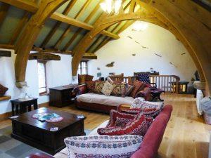 swallow barn livingroom